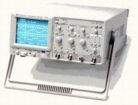 Осциллограф GOS-6200