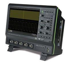 Цифровой запоминающий осциллограф с увеличиным разрешением АЦП HDO4022