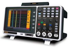 Осциллограф смешанных сигналов MSO-5022