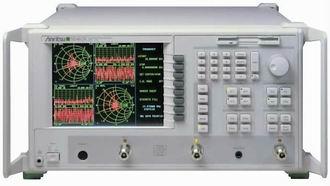 Векторный анализатор цепей MS4622C