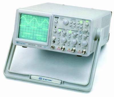 Осциллограф GOS-6030