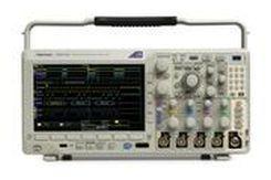 Комбинированный осциллограф MDO-3012