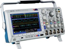 Осциллограф смешанных сигналов MSO-3014
