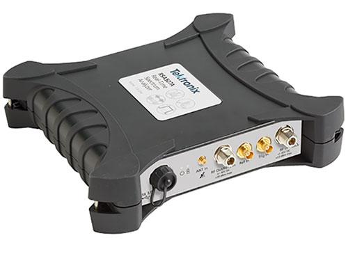 Анализатор спектра RSA507A