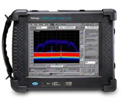 Анализатор спектра реального времени H-600